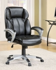Coaster Office Chair w/Padded Arms CO-800038