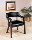 Coaster Office Quest Chair in Black CO-511-515-K