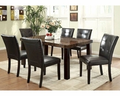 Coaster Orlando Dining Set CO-103791Set