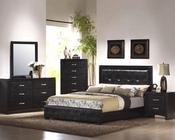 Coaster Panel Bedroom Set Dylan CO201401Set
