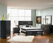 Coaster Panel Bedroom Set Grove CO201651Set