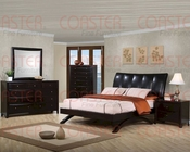 Coaster Phoenix Arc Style Queen Bedroom Set CO-300356-Set