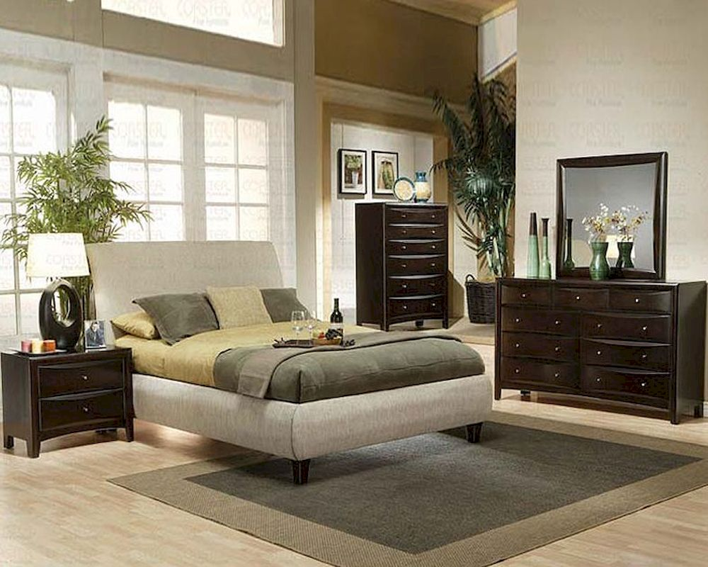 coaster phoenix bedroom set co 300369 set