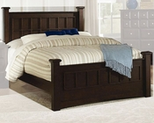Coaster Poster Bed Harbor CO201381BED