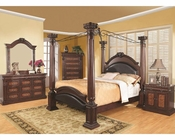 Coaster Poster Bedroom Set Grand Prado CO202201Set