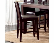 Coaster Prewitt Contemporary Counter Height Chair CO-102949 (Set of 2)