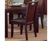 Coaster Prewitt Contemporary Dining Chair CO-102942 (Set of 2)