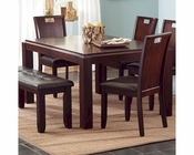 Coaster Prewitt Contemporary Dining Table CO-102941