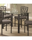 Coaster Rectangular Dining Table CO-120781