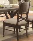Coaster Side Chair Camilla CO-104572 (Set of 2)