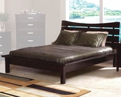Coaster Slatted Bed Stuart CO5631QBED