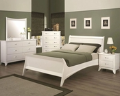 Coaster Sleigh Bedroom Set Eleanor CO2020321Set