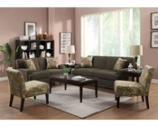 Coaster Sofa Set CO-503581Set