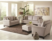 Coaster Sofa Set Mason CO-5036-LSS