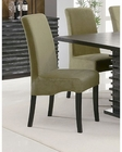 Coaster Stanton Green Chair CO-102063 (Set of 2)