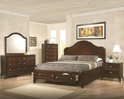 Coaster Storage Bedroom Set Lovinelli CO200780Set