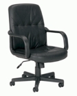 Coaster Swivel Executive Office Chair CO-535
