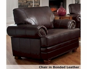 Coaster Traditional Chair Colton CO-5044-C