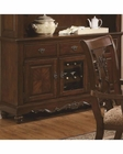 Coaster Traditional China Cabinet Buffet Addison CO-103514B