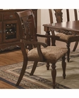 Coaster Traditional Dining Arm Chair Addison CO-103513 (Set of 2)