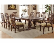 Coaster Traditional Dining Set Marisol CO-103441Set