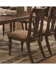 Coaster Traditional Dining Side Chair Addison CO-103512 (Set of 2)