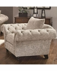 Coaster Traditional French Style Chair Willow CO-503763