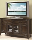 Coaster Traditional TV Console CO-700912