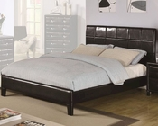 Coaster Upholstered Bed Micah CO202071BED