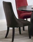 Coaster Dining Chair Amhurst in Brown CO-101593 (Set of 2)