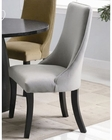 Coaster Dining Chair Amhurst in Grey CO-101594 (Set of 2)