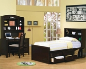 Coaster Youth Bedroom Set Phoenix CO-Set1