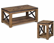 Cocktail Table Set Penderton by Magnussen MG-T2386SET