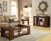 Coffee Table Set Akerman by Homelegance EL-3477-30-SET