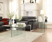 Coffee Table Set Alouette by Homelegance EL-17809-SET