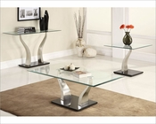 Coffee Table Set Atkins by Homelegance EL-3402-30-SET