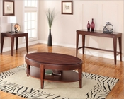 Coffee Table Set Beaumont by Homelegance EL-2111-30-SET