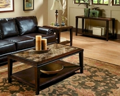 Coffee Table Set Belvedere by Homelegance EL-3276-30-SET