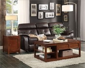 Coffee Table Set Booker by Homelegance EL-3513-30-SET