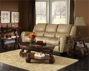 Coffee Table Set Cavendish by Homelegance EL-5556-30-SET