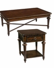 Coffee Table Set Charleston Place by Hekman HE-943703CP-SET