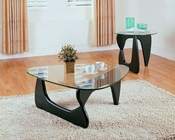 Coffee Table Set Chorus by Homelegance EL-3205-30-SET