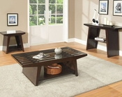 Coffee Table Set Cullum by Homelegance EL-3427-30-SET