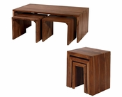Coffee Table Set Deon by Magnussen MG-T3453SET