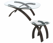Coffee Table Set Forum by Magnussen MG-T2545SET