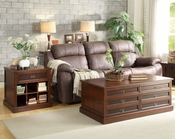 Coffee Table Set Friedrich by Homelegance EL-3514-30-SET