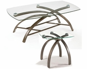 Coffee Table Set Frisco by Magnussen MG-T2700SET