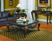 Coffee Table Set Gladstone by Homelegance EL-251-01-SET