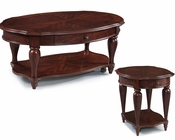 Coffee Table Set Heritage Point by Magnussen MG-T2708SET