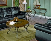 Coffee Table Set Jenkins by Homelegance EL-5553-01-SET